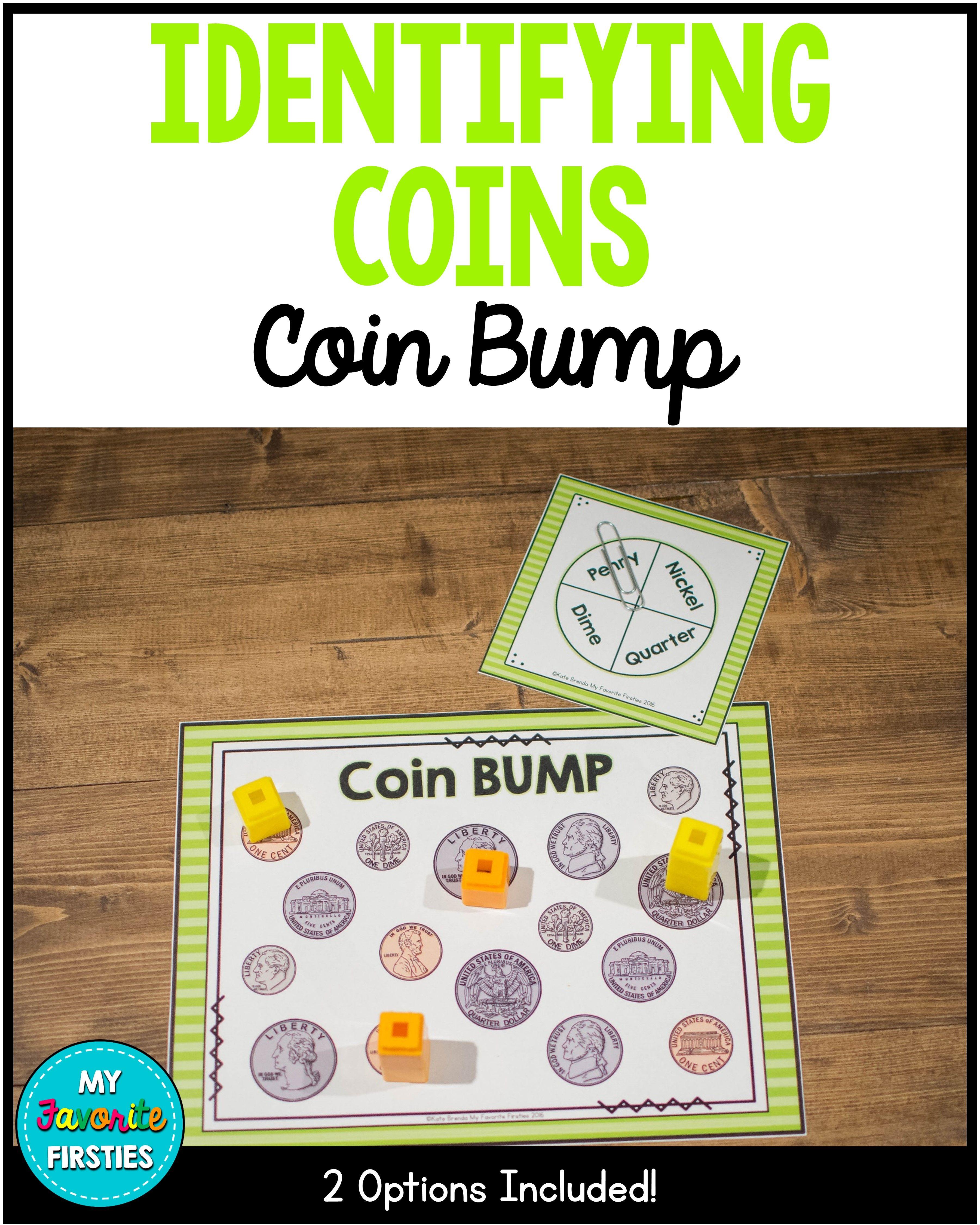 Coin Bump Game