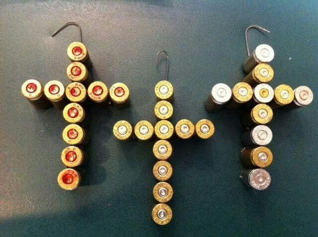 Bullet cross