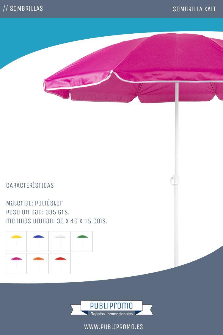 Sombrillas De Playa Promocionales Y Publicitarias Con Un Diámetro De 150 Cms Y Disponibles En Siete Colore Sombrillas Para Playa Regalos Promocionales Sombras