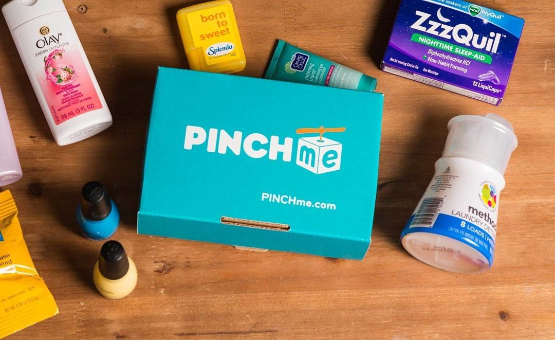 Can You Get Addicted To Nyquil Free Sample From Pinchme 247moms Free Birthday Stuff Pinch Me Free Samples