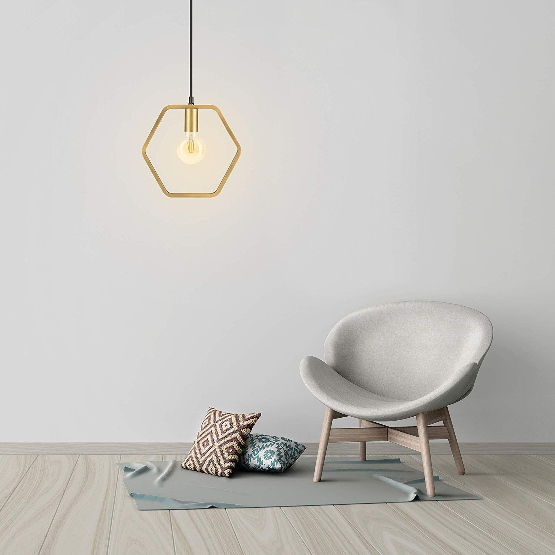 Luuk Lifestyle Einfache skandinavische Designlampe, #Designlampe #einfache #Lifestyle #Luuk #Skandinavische