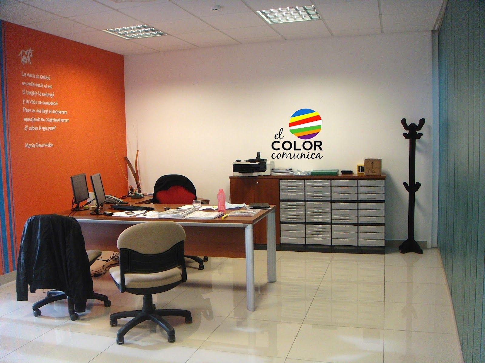 Colores oficina de ingenieros electricos buscar con Disenos de colores para interiores