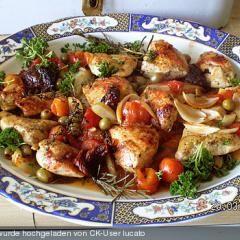 Photo of Chicken Italian