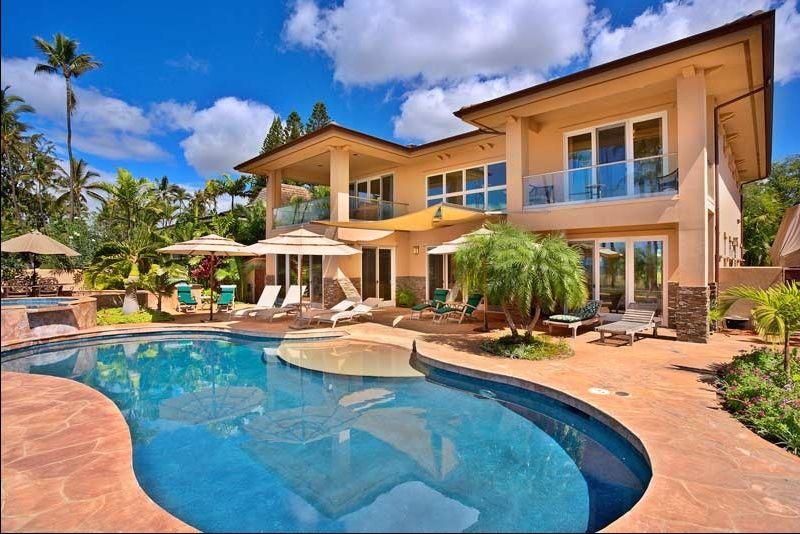 Vacation Maui Hawaiihawaii Lifebeach Homeshawaii Homessouth