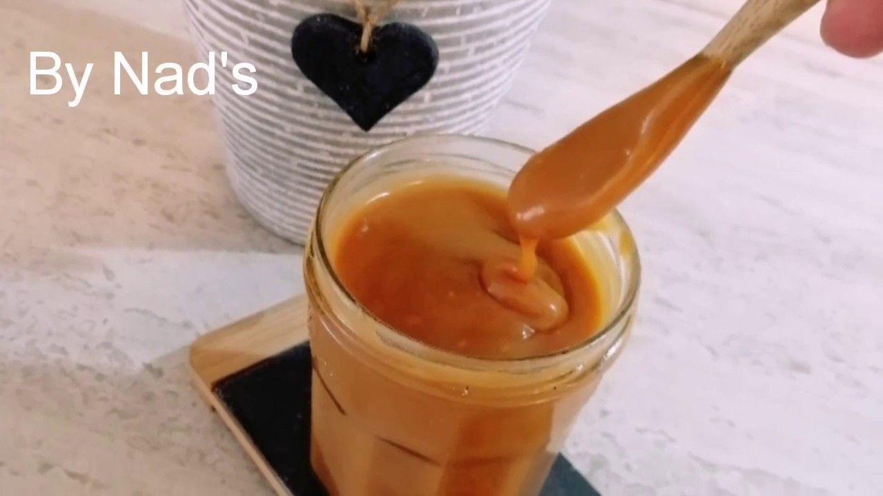 Delicieuse Recette Inratable Caramel Au Beurre Sale Avec Une Texture Parfaite Youtube Caramel Desserts Pudding