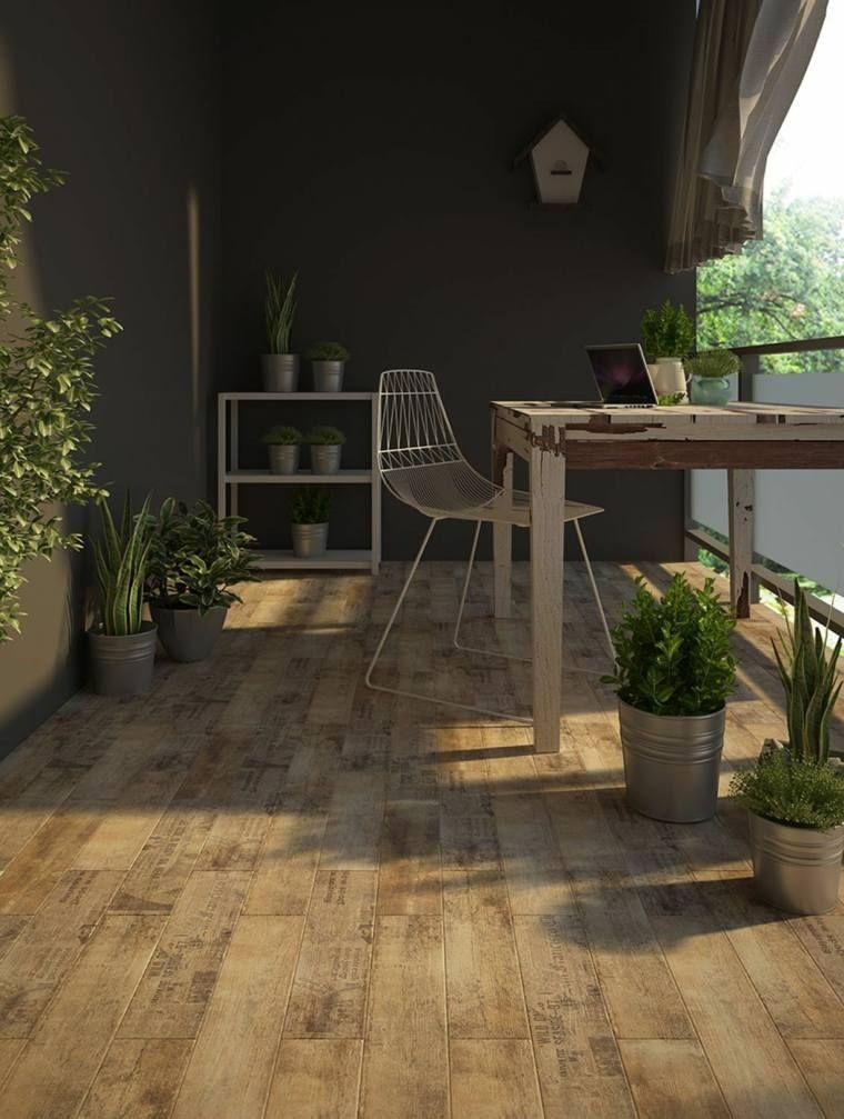 Carrelage extérieur imitation bois astuces et idées originales