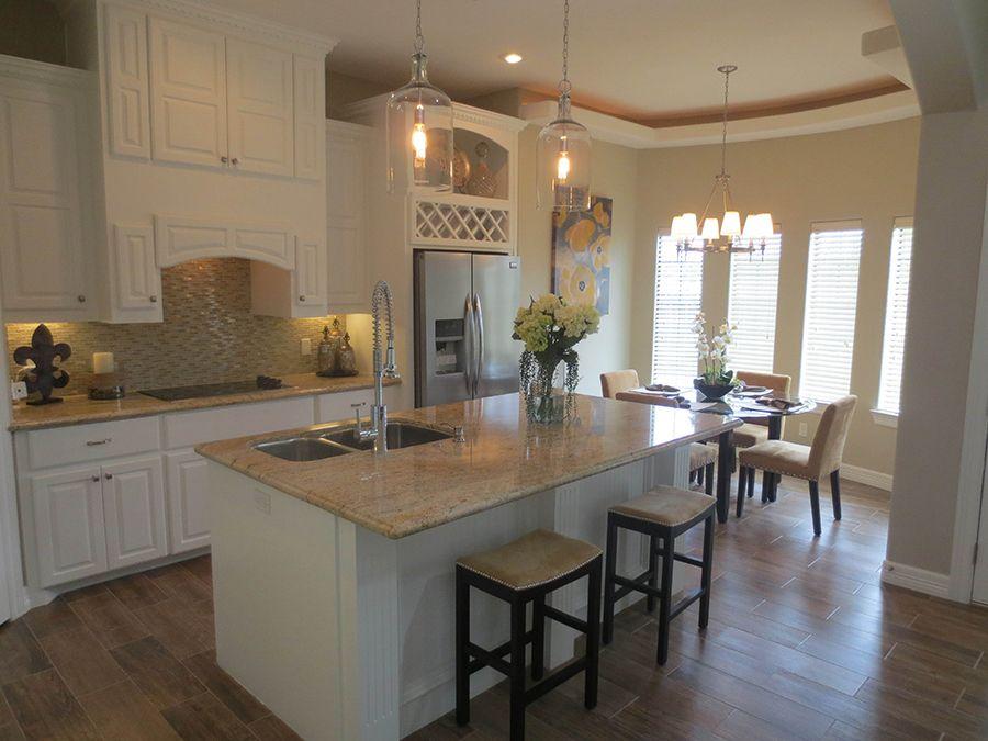 Camelot Construction Rio Grande Valley home builder   Custom Design ...