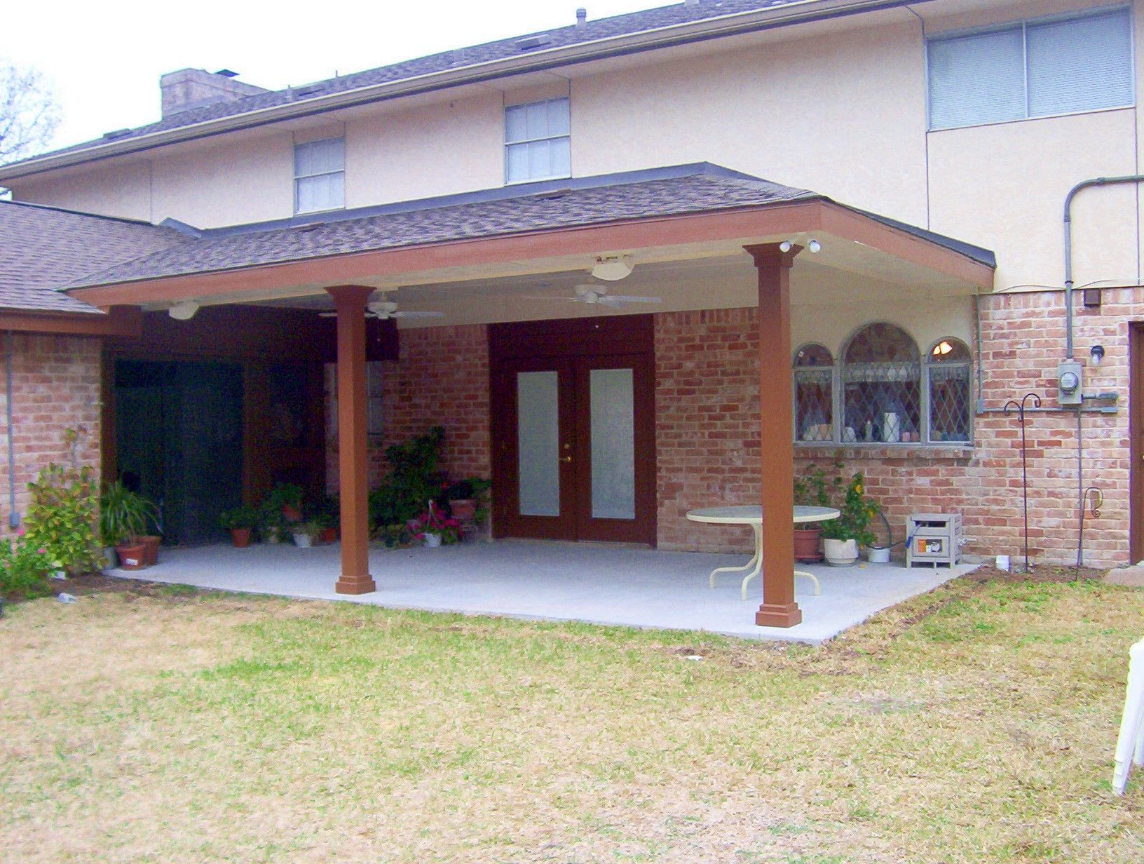 High Quality Patio Designs | Custom Patio Covers: Patio Cover Photo Gallery
