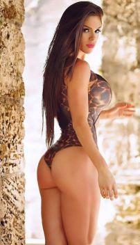 Sexy Latina Babe
