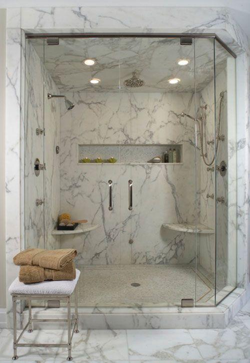 marmer badkamer - Google zoeken   All bout bathroom   Pinterest ...