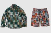 Mad for Madras Plaid.  Celebrate summer is this colorful warm weather classic.