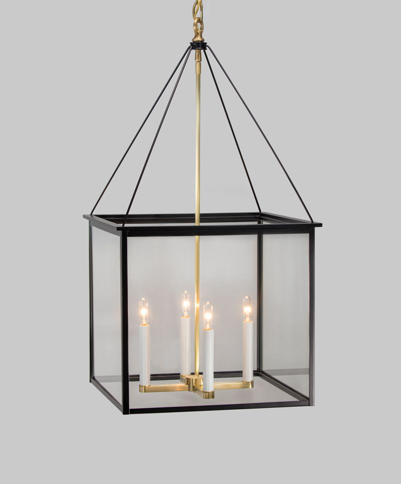 Check out the chisholm clean light fixture from the urban electric co