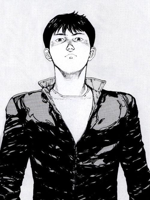 Kaneda Akira Manga Akira Manga Artist