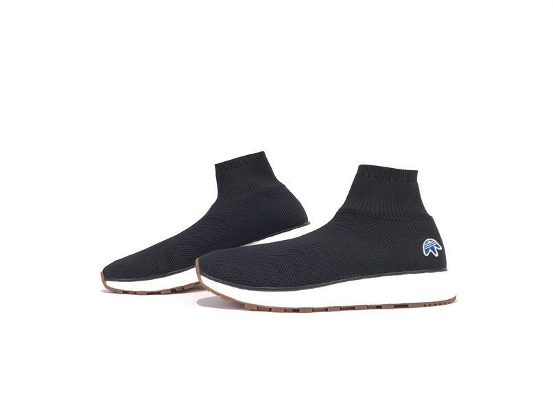 d2ca49f9a65e Adidas X Alexander Wang Run Clean Black Boost CM7828 for Online Sale ...