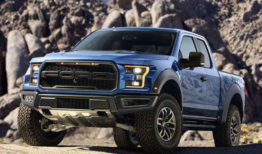 2018 Ford Raptor V8 5 0 Ecoboost Price And Specs Rumor Ford Raptor Ford Ranger Ford F150 Raptor