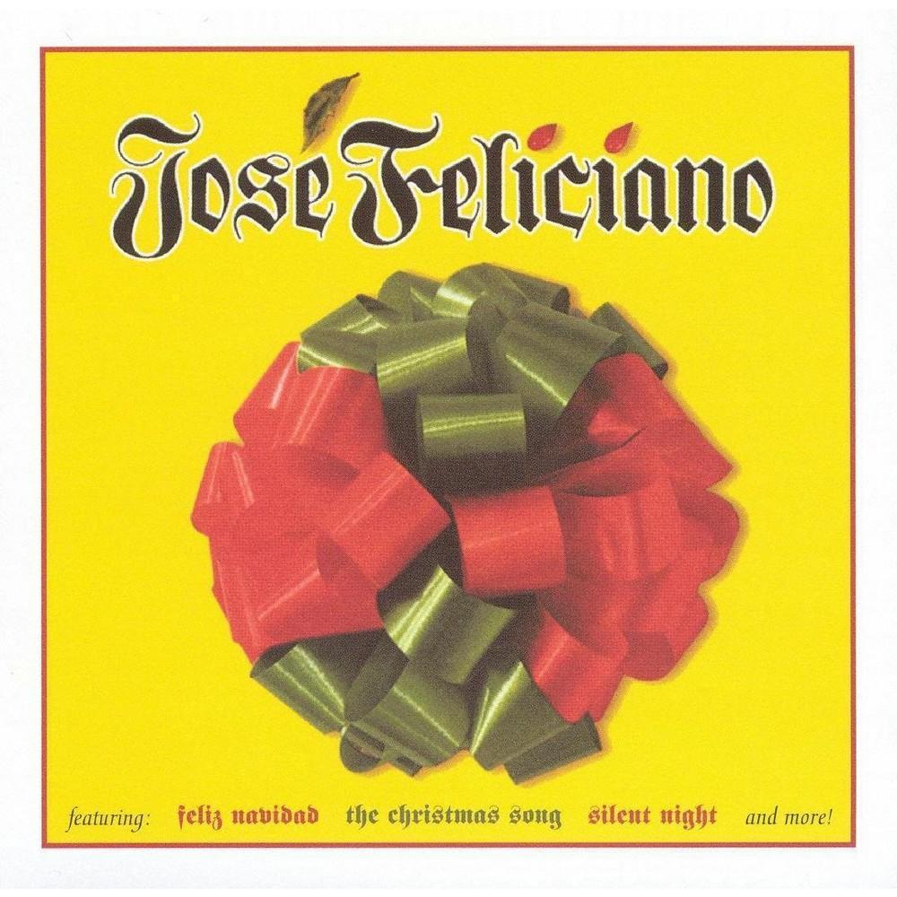 Jose Feliciano Feliz Navidad (bmg Special Products) (CD