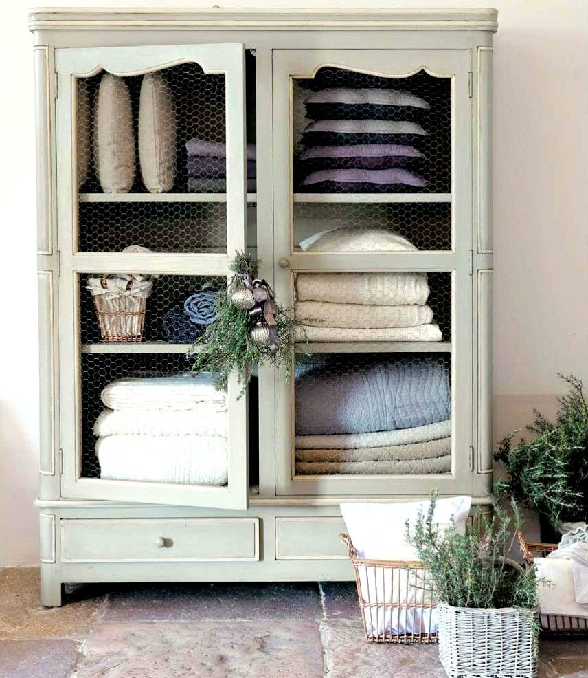 Wardrobe And Decorations Idee Per Decorare La Casa Arredamento Armadio Per Biancheria