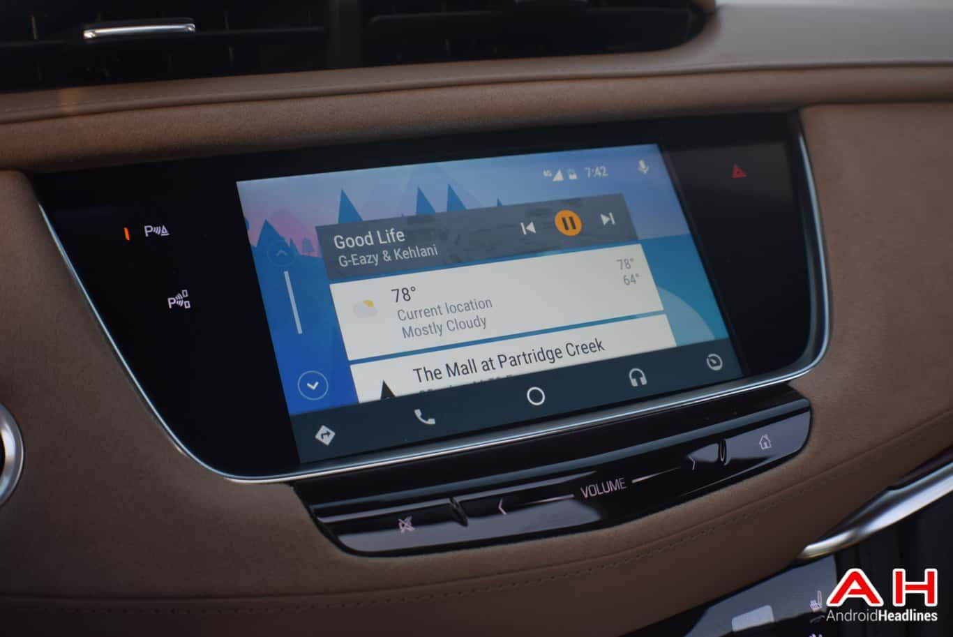 Google Adds Android Auto Support to More Alfa Romeo, Nissan