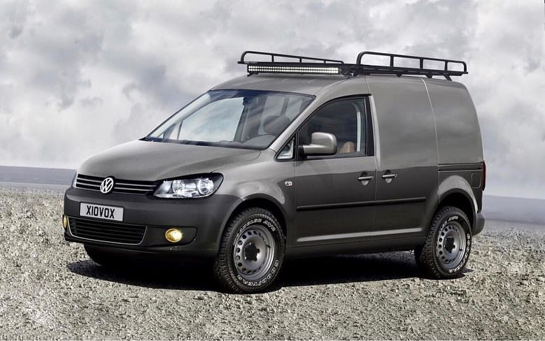 Pin by Frederic Pey on VW Caddy 4motion, Camping 4x4, Vw