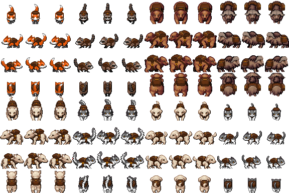 Click this image to show the full-size version  | RPG assets