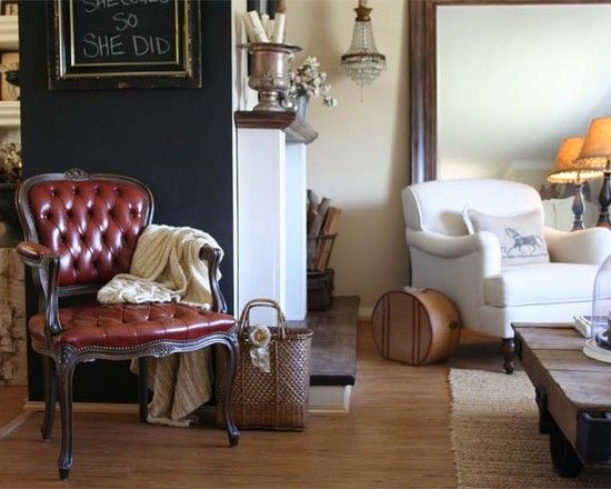 Living Room Funky Chair Design, Pictures, Remodel, Decor and Ideas ...