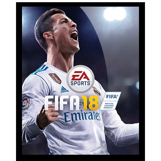 Icon Fifa 18 By Hazzbrogaming Fifa Xbox One Games Ea Sports Fifa