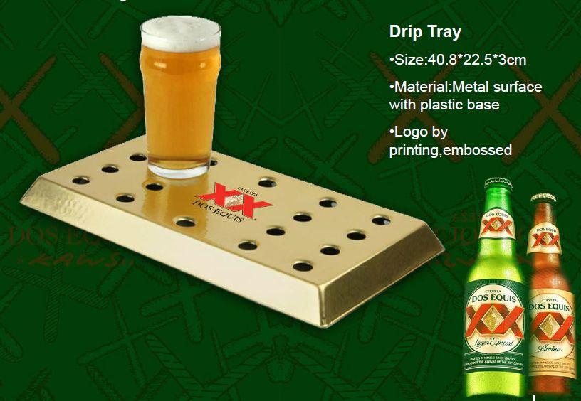 Drip Tray -  BrekX.com