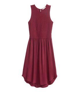 Hallo meine Lieben     im heutigen Fashion post,habe ich für euch meine jetzige Wish List von H&M. Die Teile sind sehr von Sommerin...