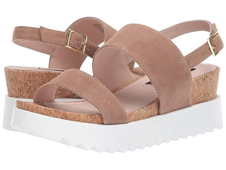 63fcf1084fb Steven Kendel Flat Sandal | Products in 2019 | Sandals, Flat sandals ...