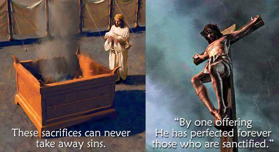 아멘 주 예수여 어서 오시옵소서              Amen! Come, Lord Jesus: CHRIST Is Our Sin Offering Before JEHOVAH