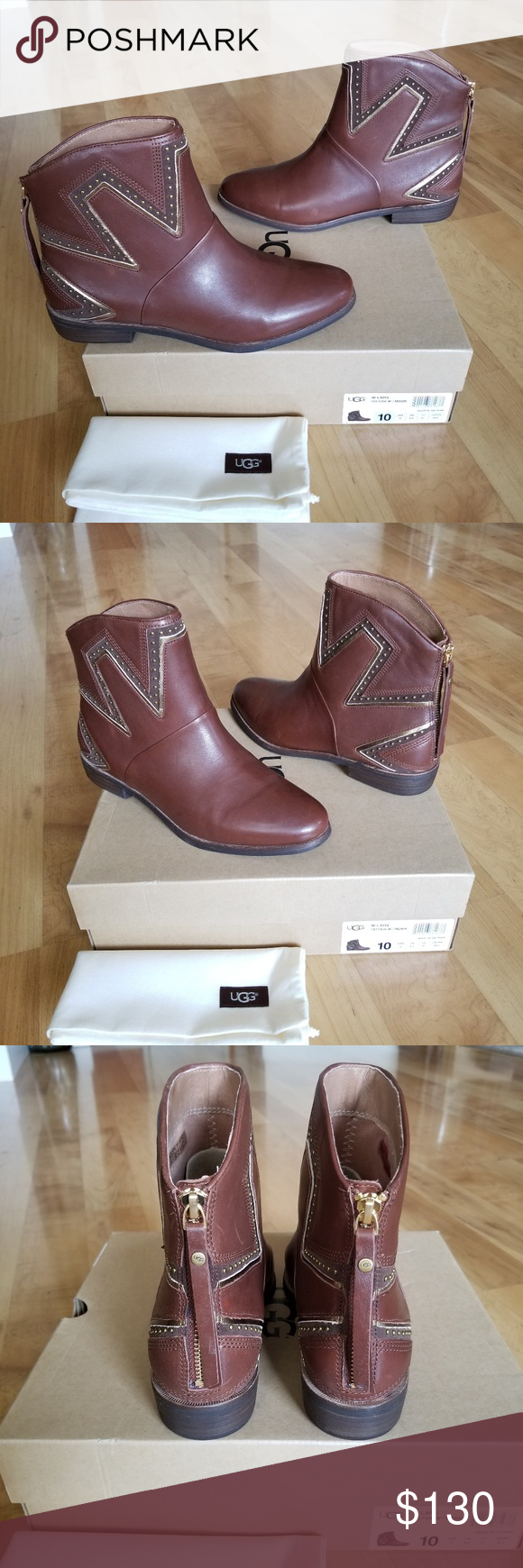 3c061c74086 UGG Shoes   Ugg Boots   Color: Brown   Size: 10   My Posh Picks ...