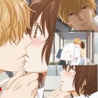 Wolf Girl And Black Prince Kiss Google Search Manga Anime Disegno Manga Manga
