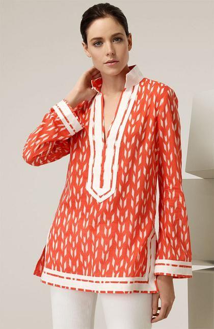 b77e9f4ff79 tunic - Google Search   Tops in 2019   Indian tunic, Indian tunic ...