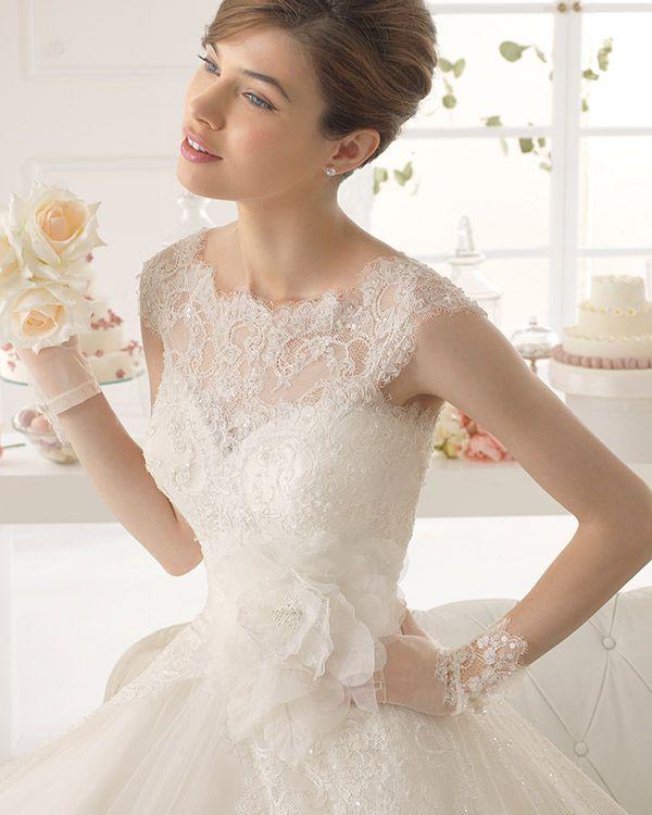 vestidos de novia modernos , Buscar con Google