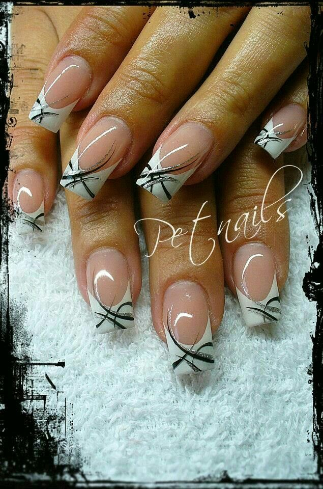 Pin by Света Тишкина on ногти | Pinterest | Manicure, Nail nail and ...