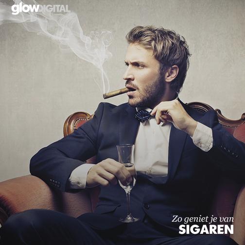 How to smoke and enjoy cigars!