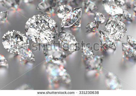 Crystals Closeup Stockfotos und -bilder | Shutterstock