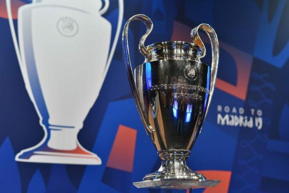 UEFA Champions League Scores and Fixtures - ESPN