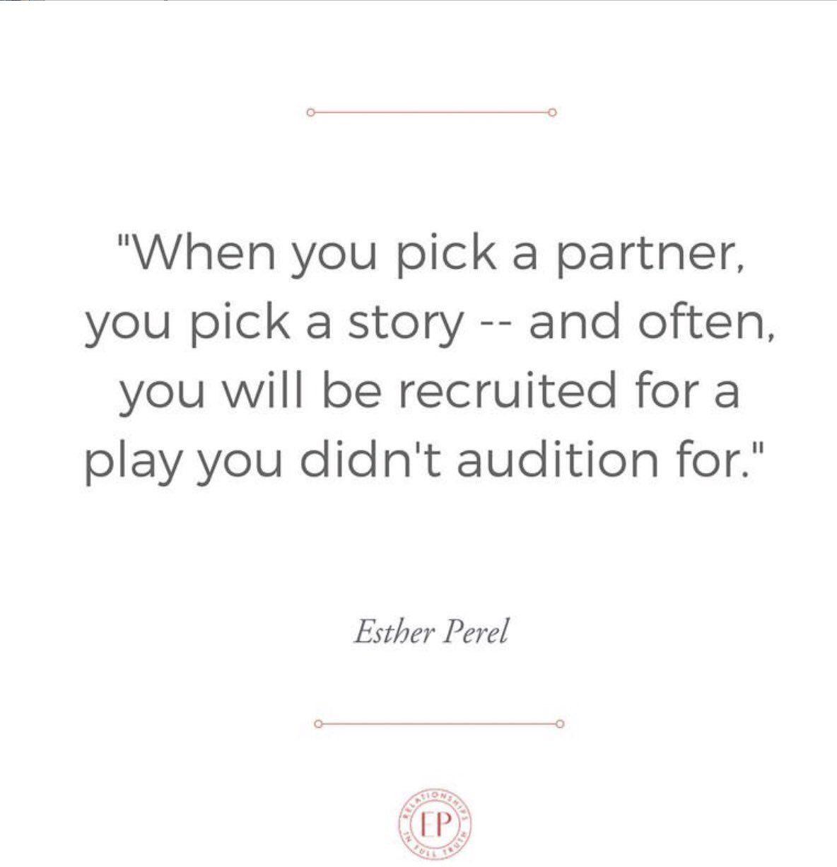 Esther perel quotes