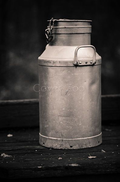 Cover Zoo Stock Images For Book Covers Old Fashioned Milk Jug Milk Churn Cow Illustration Milk Jug