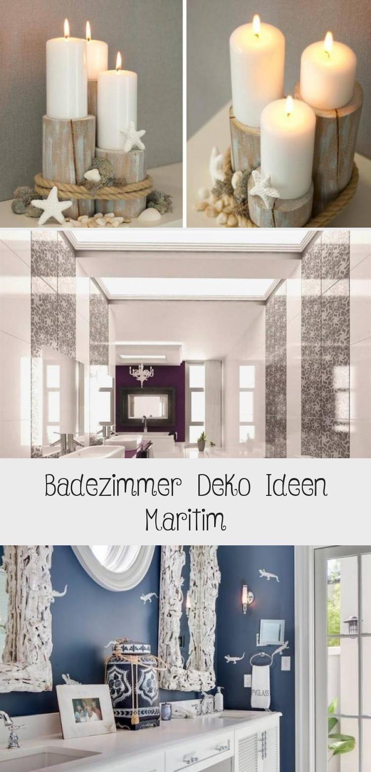 Badezimmer Deko Ideen Maritim   DE   Badezimmer deko, Deko ideen, Deko