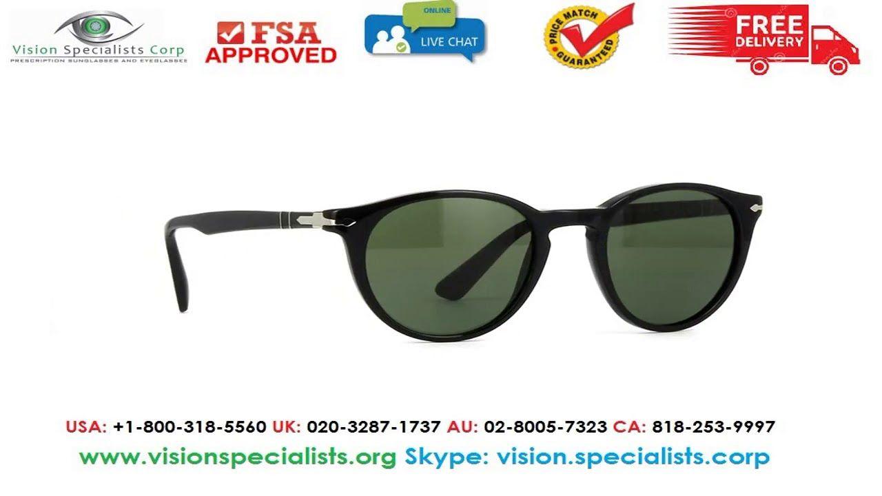 aaa8ff6536 Persol 3152S 901431 Sunglasses