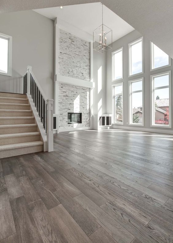 21 Neutral Home Decor You Will Want To Keep - Wohnen #darkflooring