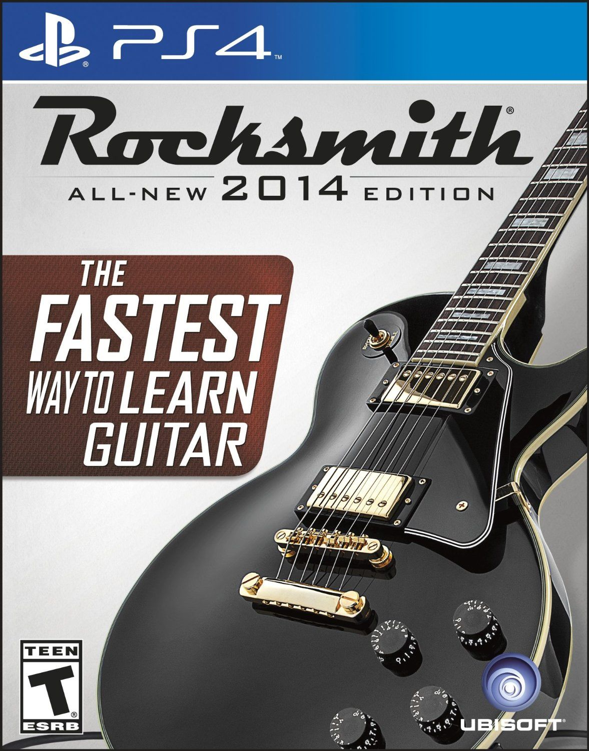 Reset Thumbnail Cache In Windows Rocksmith 2014 Edition (ps4) $40 + Free  Shipping