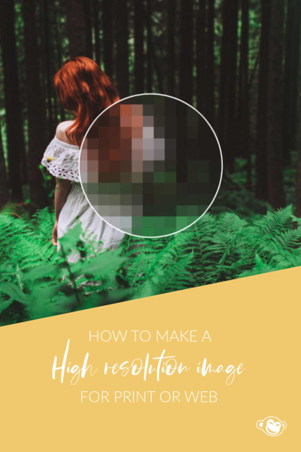 How To Make High Resolution Images For Print Or Web Internet Marketing Strategy