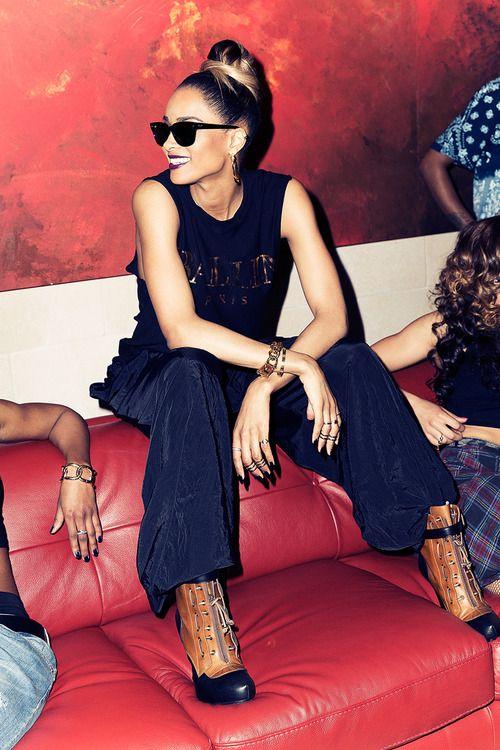 ciara body party outfit | body party on Tumblr | Ciara ...