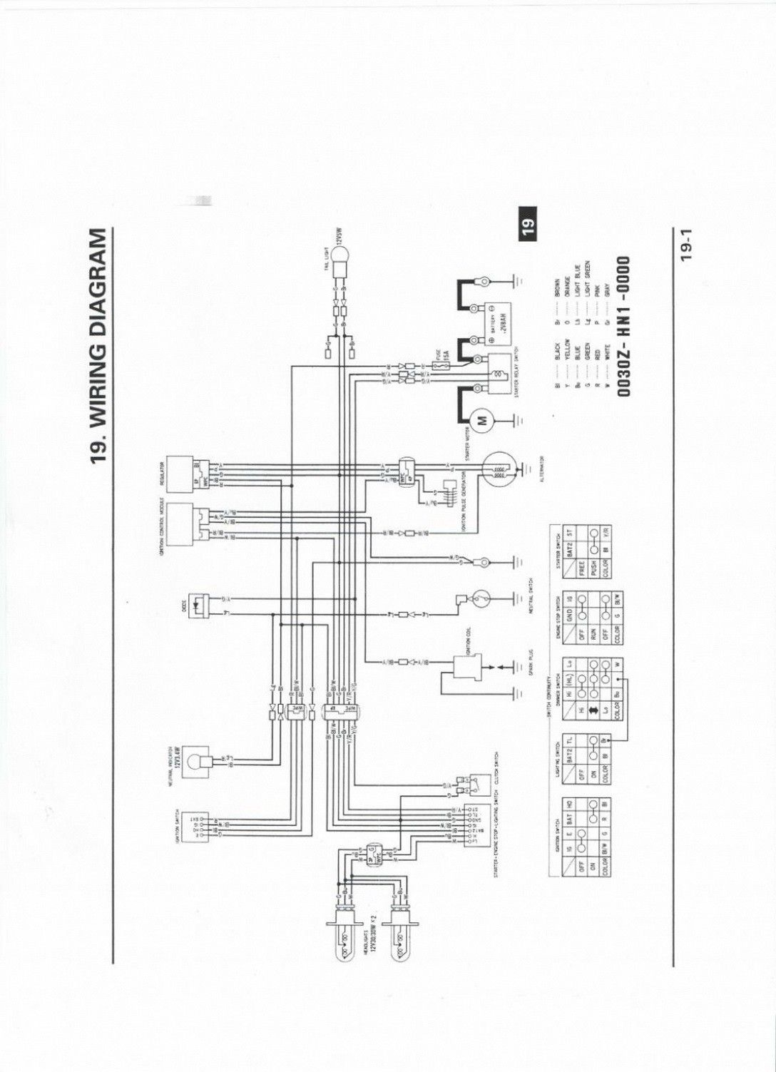 400ex Wiring Diagram Awesome In