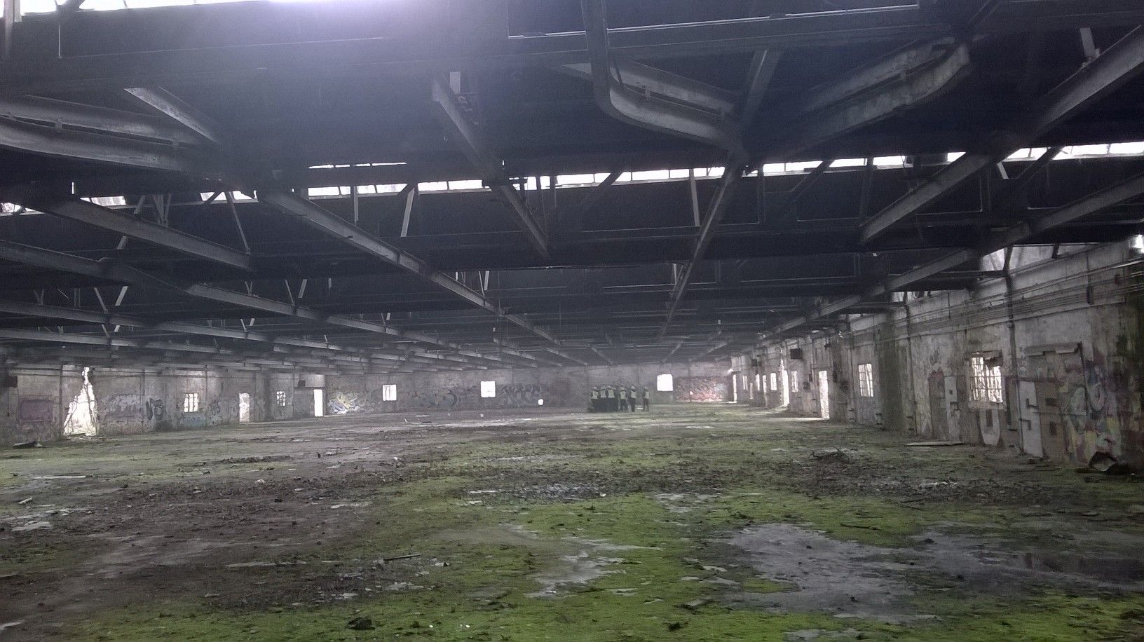 Back Factory Herford the shell store rotherwas munitions factory national filling