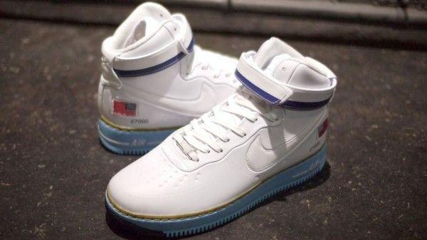 Nike Air Force 1 Haute Élection Présidentielle