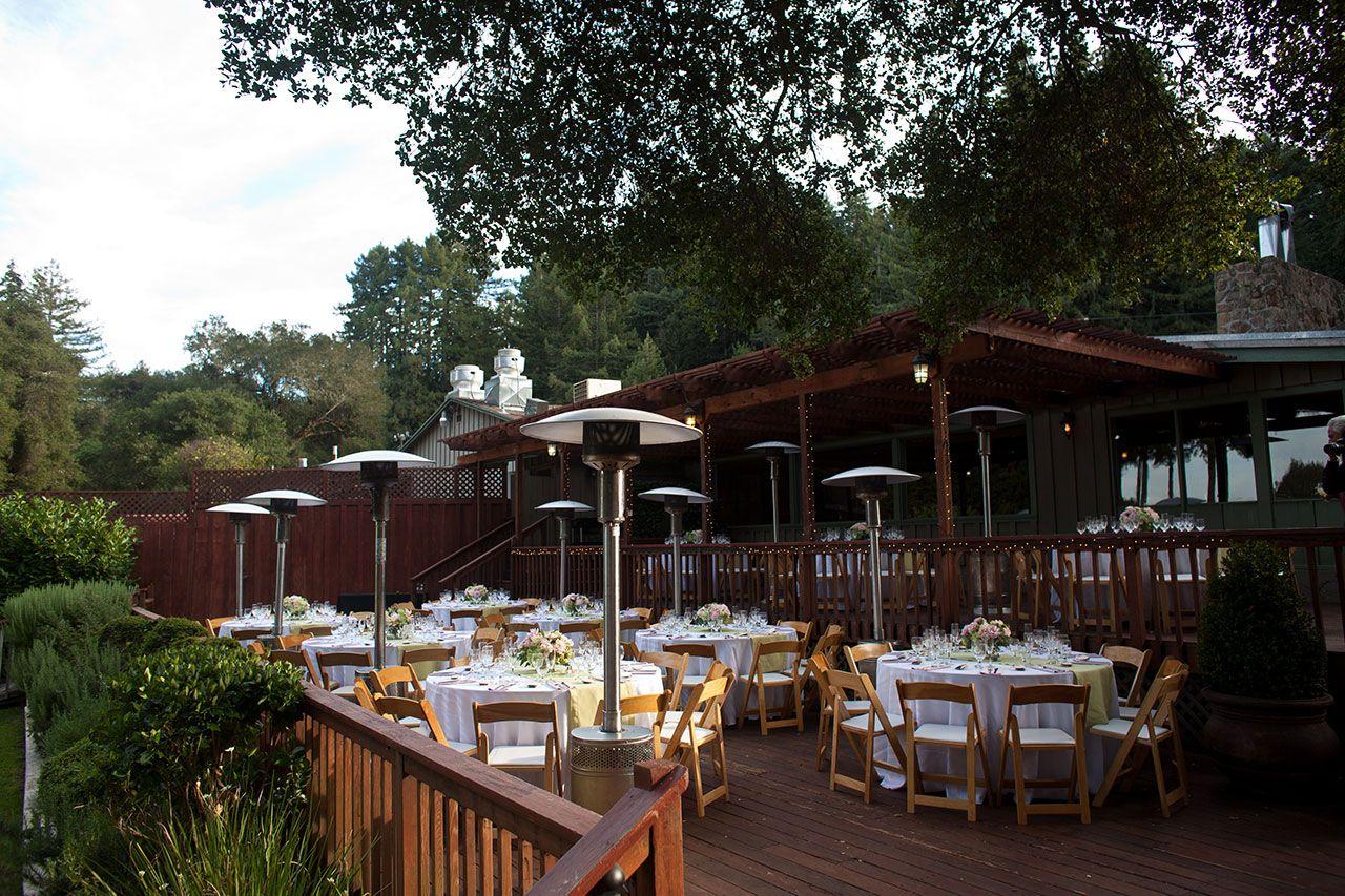The Mountain Terrace, Woodside Woodside, Outdoor